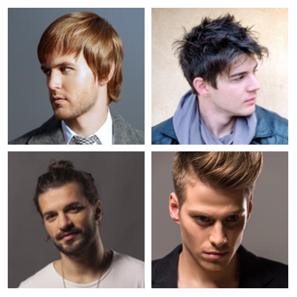 welche trendfrisur passt zu dir? - barber trends